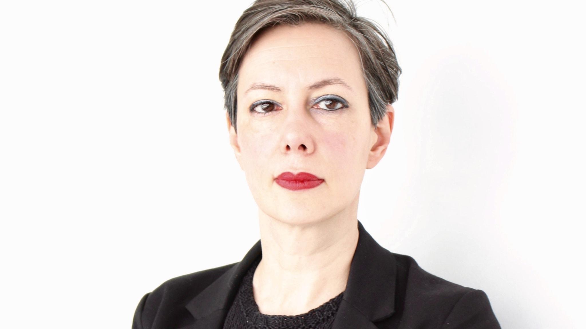 Anna Verschick och språkkontakterna