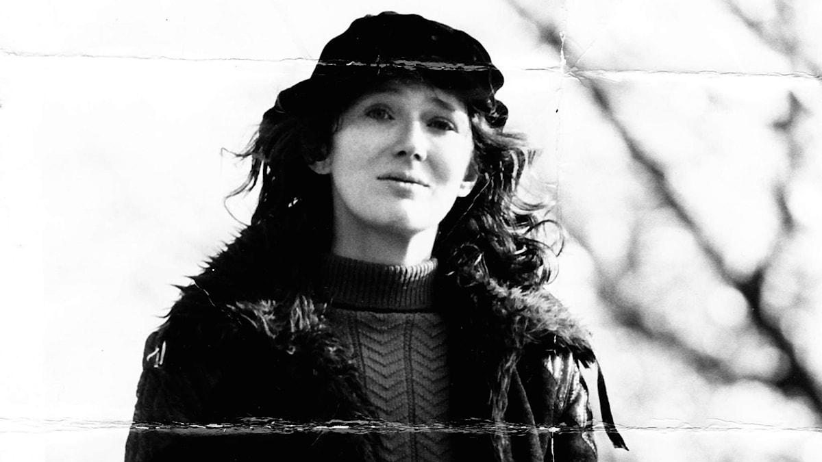 Angela Carter  1972