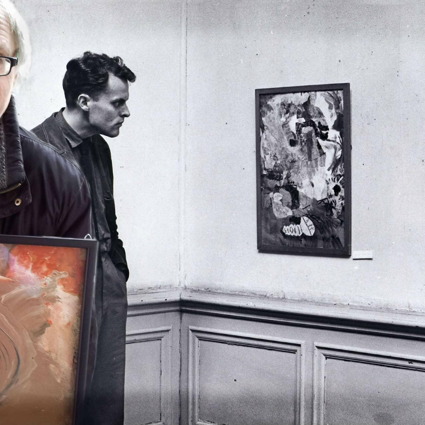 Men är det konst  Lars Vilks och Fahlströms palett 8c33a2aaaa9ae