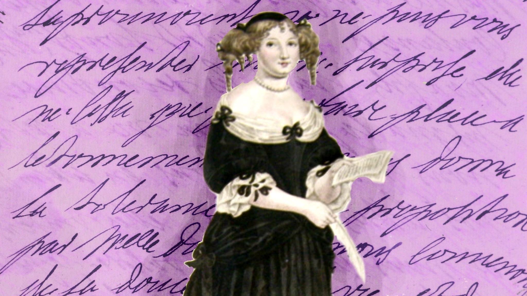 Madame de Sévignés brinnande hjärta