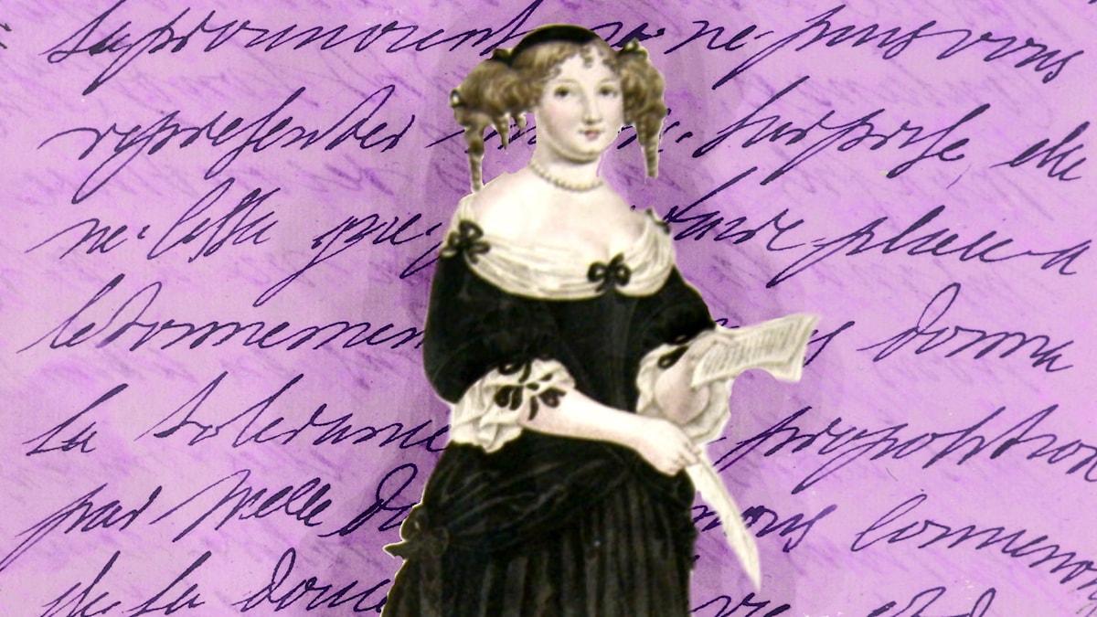 Madame de Sévigné,