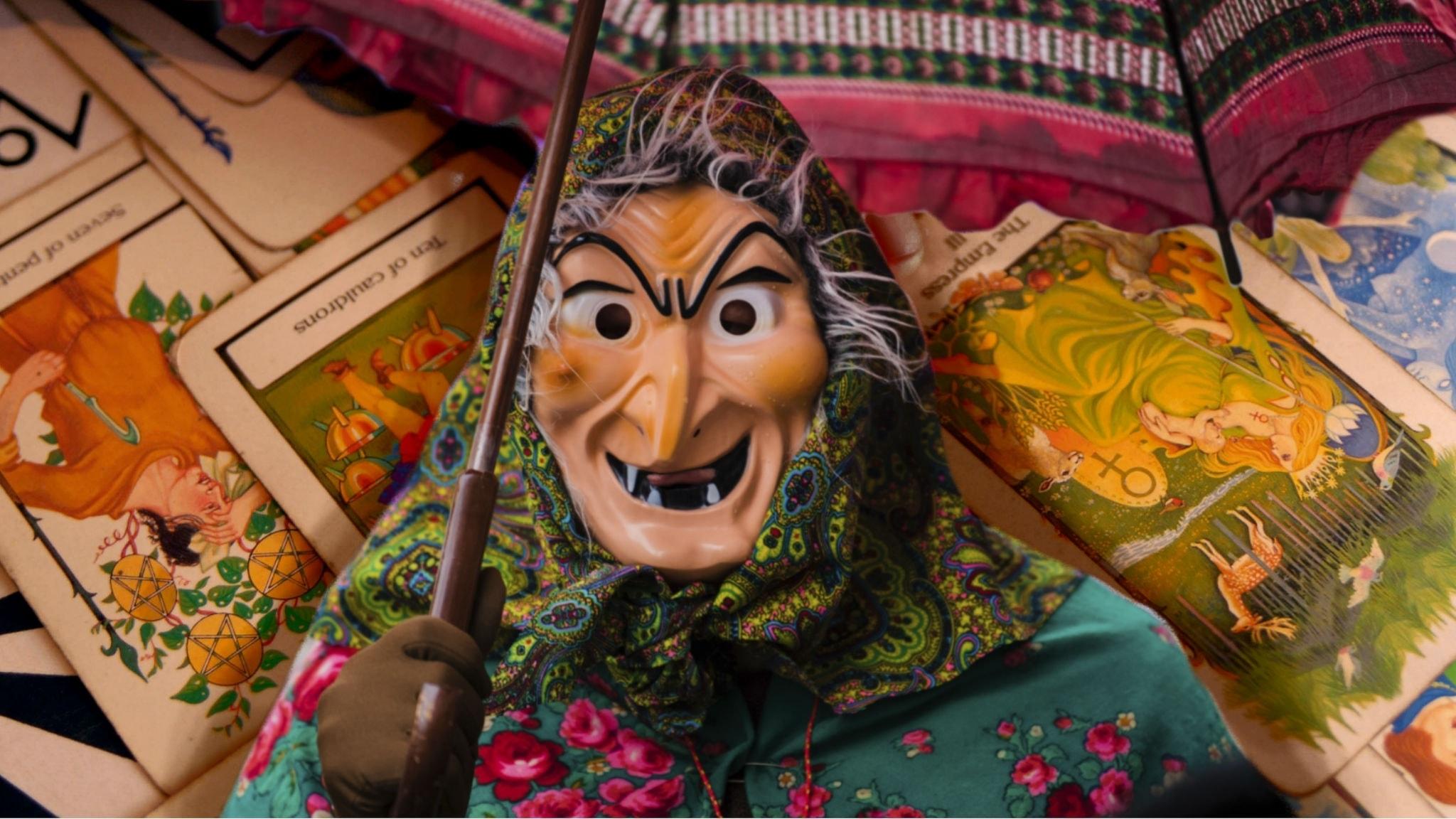 Tarot-tider: När kommer de radikala häxorna tillbaka?