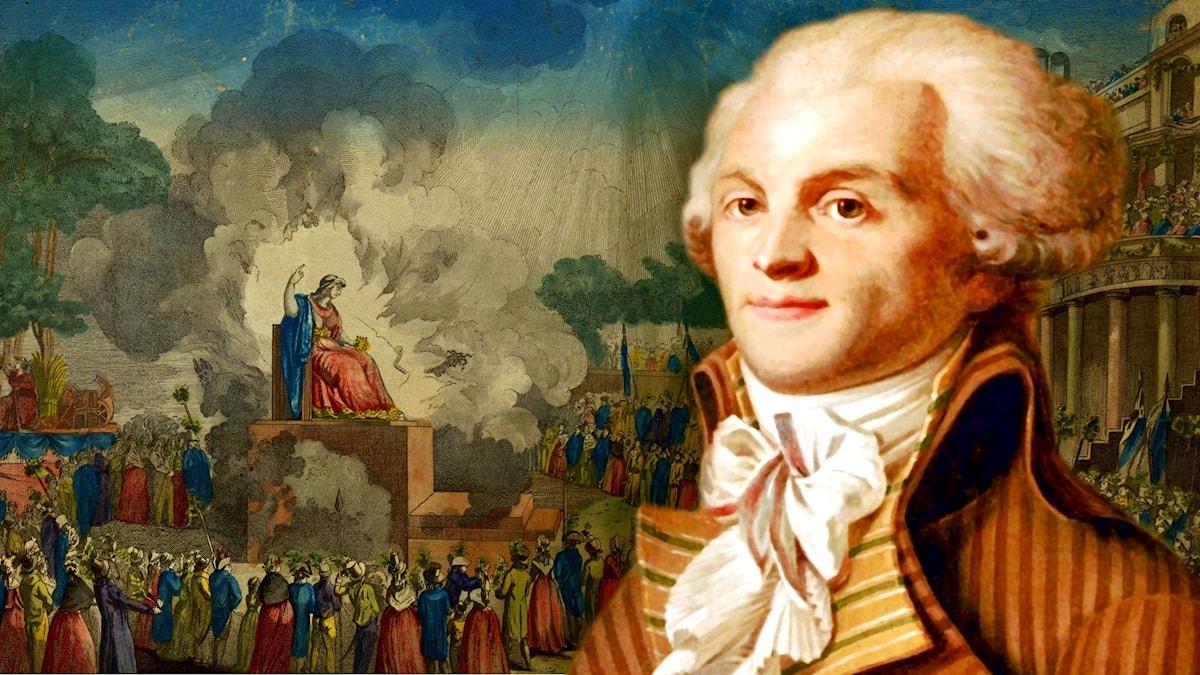 de Robespierre