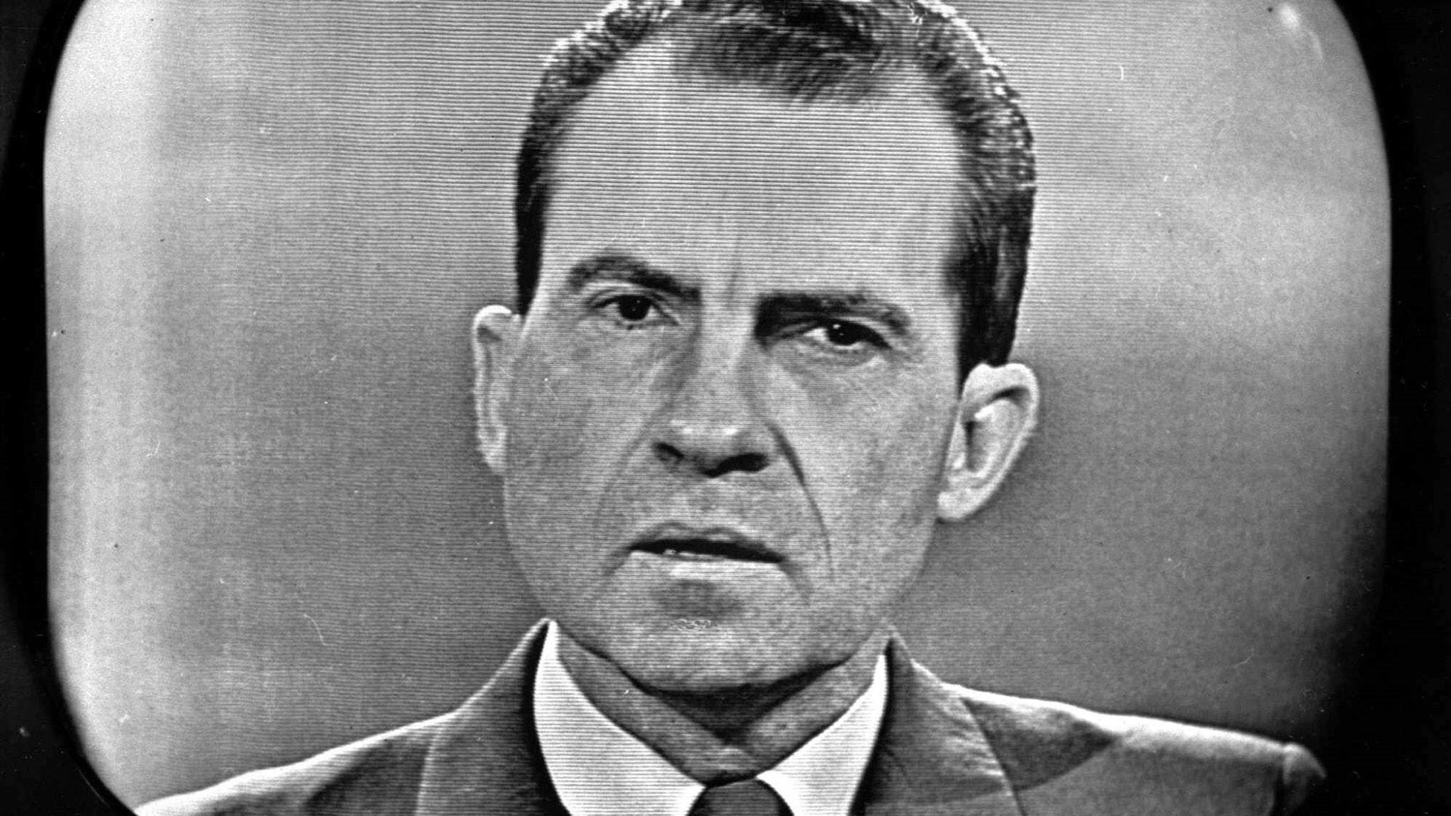Richard Nixon 1960.
