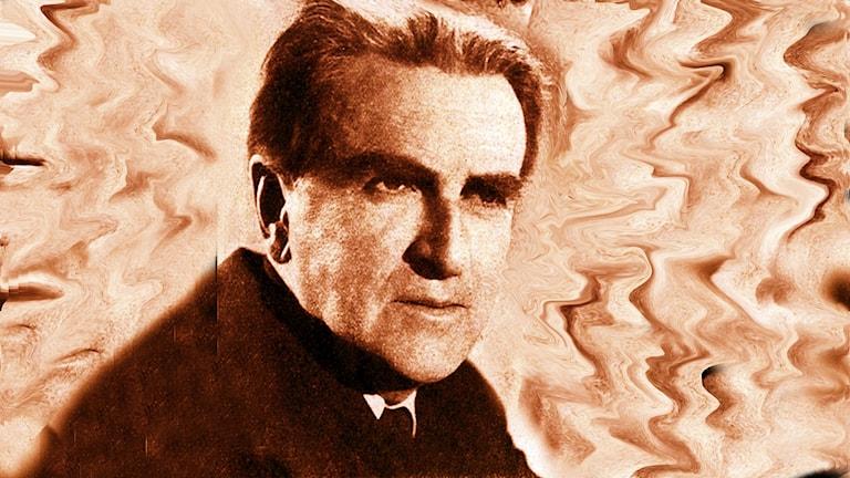 Tage Aurell levde 1895 till 1976.