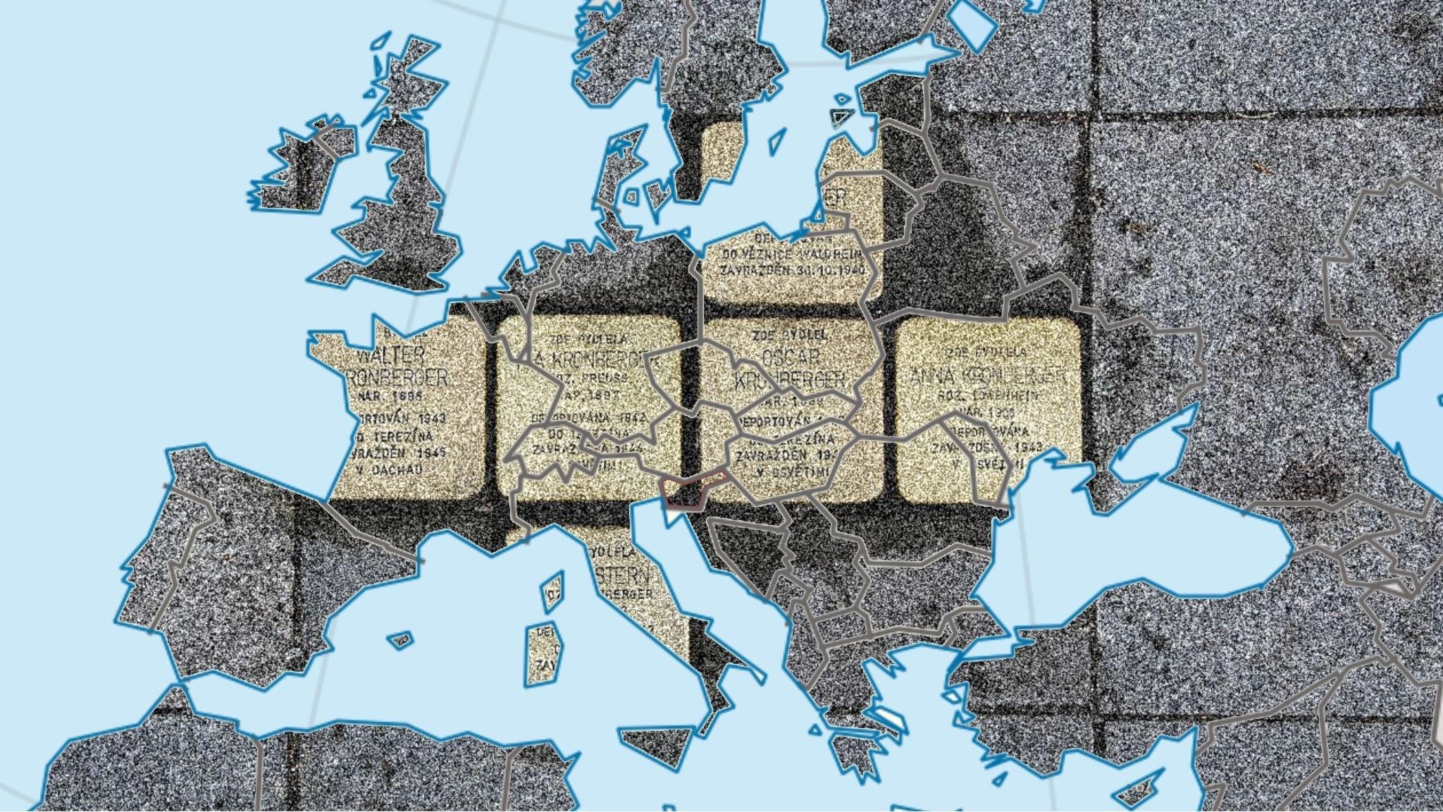 Vi måste sätta ord på det europeiska tomrummet