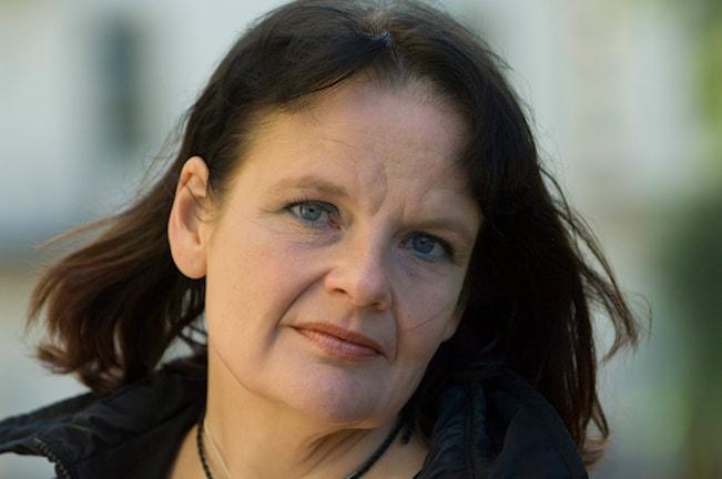 Maria Küchen, författare och kulturskribent