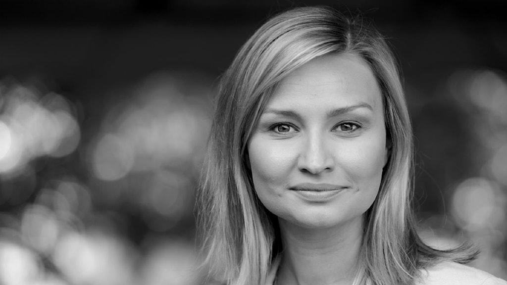 Ebba Busch Thor, partiledare Kd