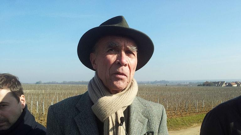 Aubert de Vilaine