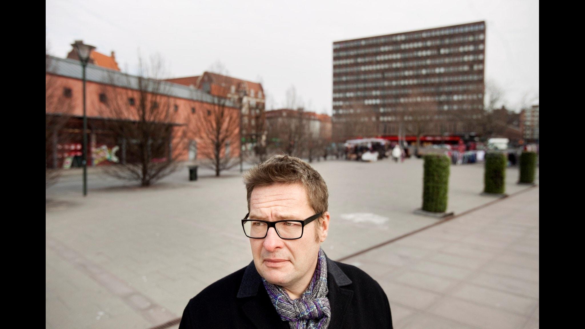 Kristian Lundberg