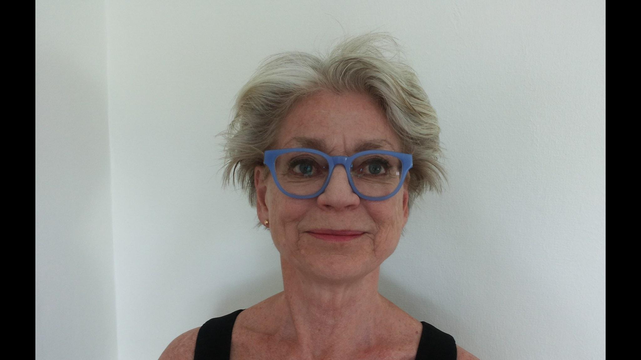 Inger Johansson, översättare