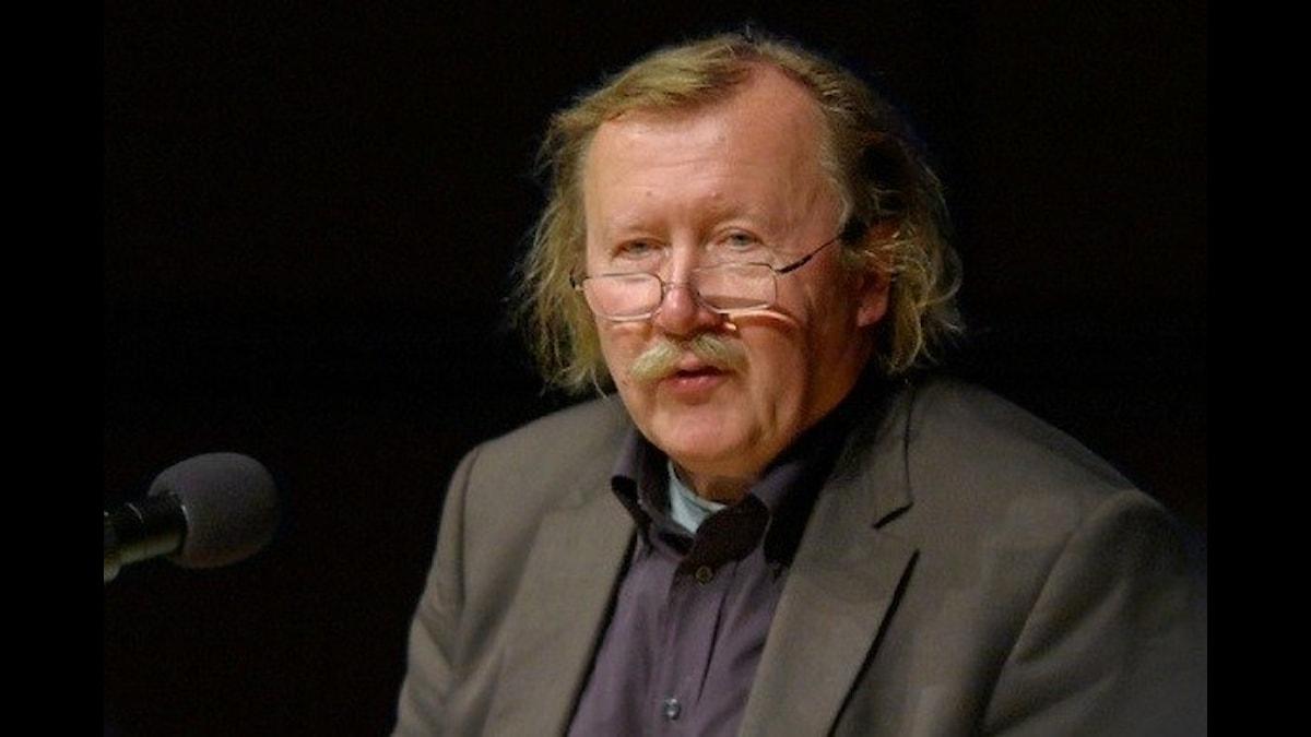 Peter Sloterdijk, tysk filosof