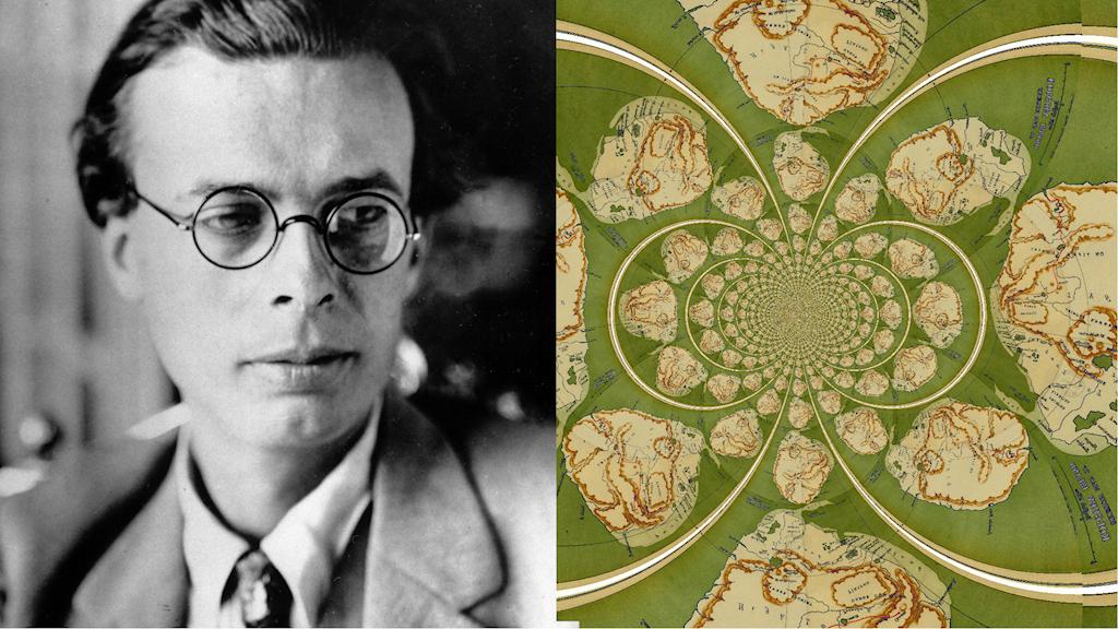 Huxley.