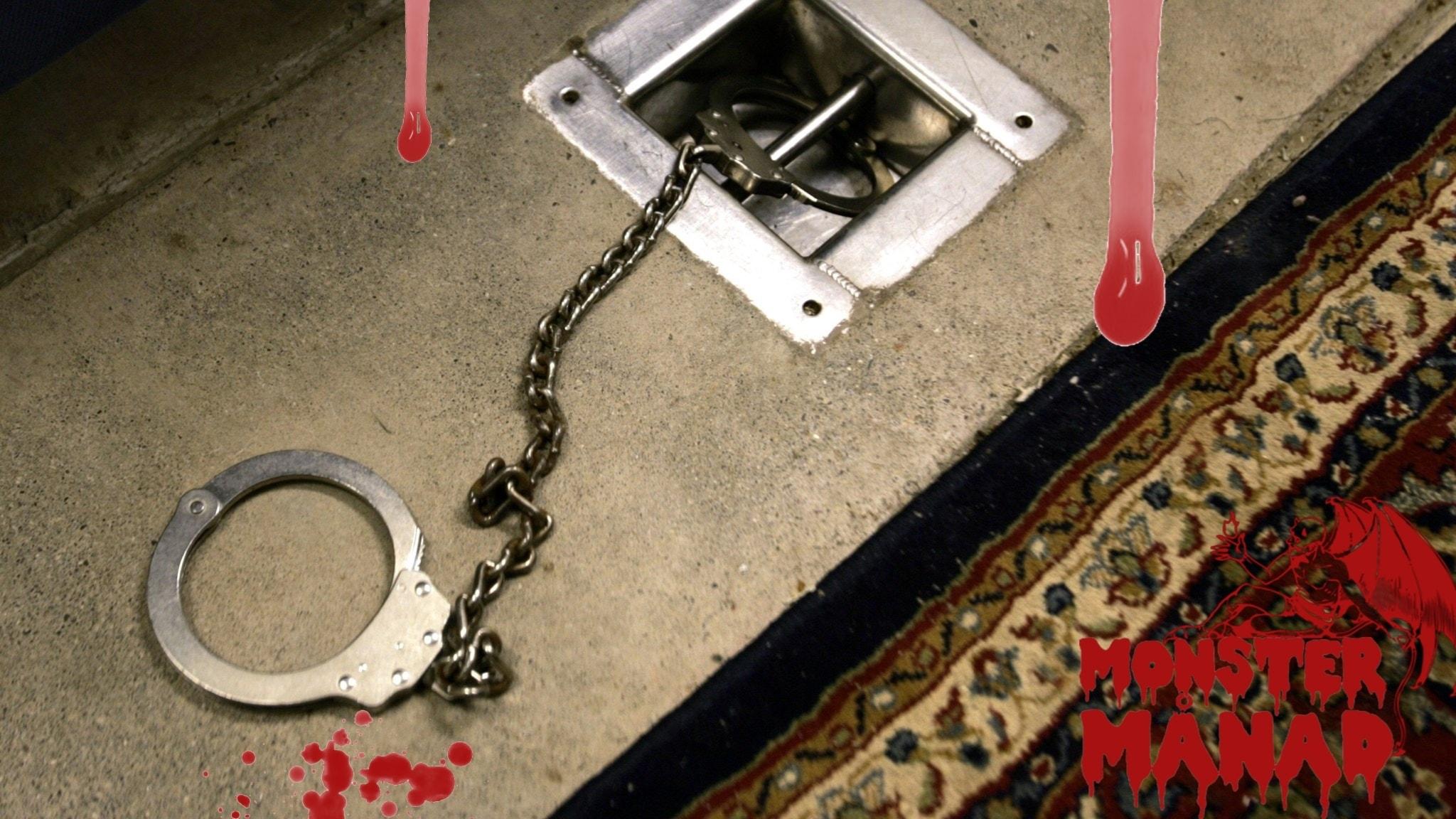 Bild från Guantanamo.