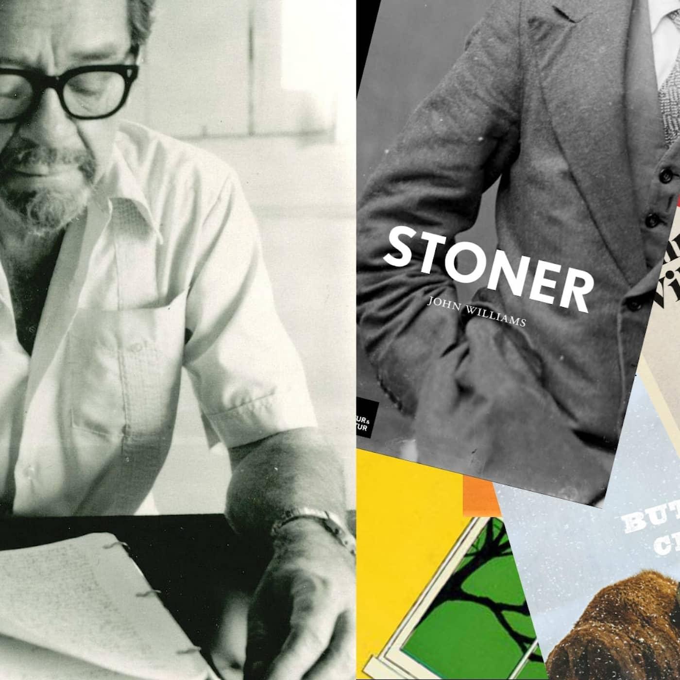 0102437081c8 Deppig i Denver – John Williams och litteraturens frihet