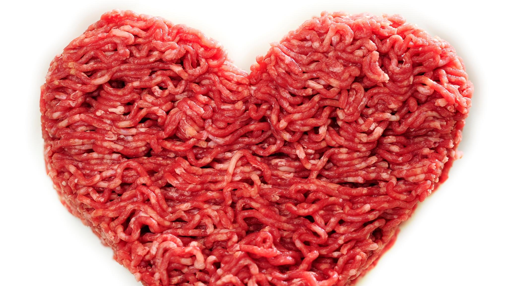ett köttfärshjärta