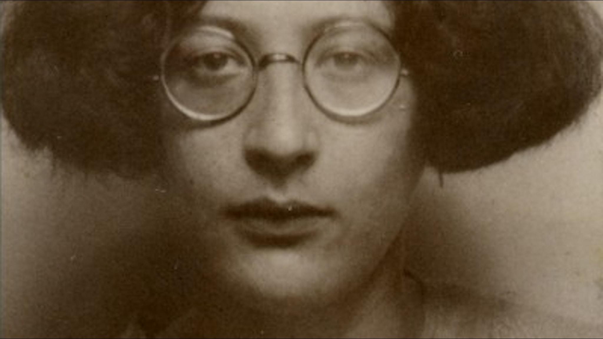 Simone Weil 1909–1943.
