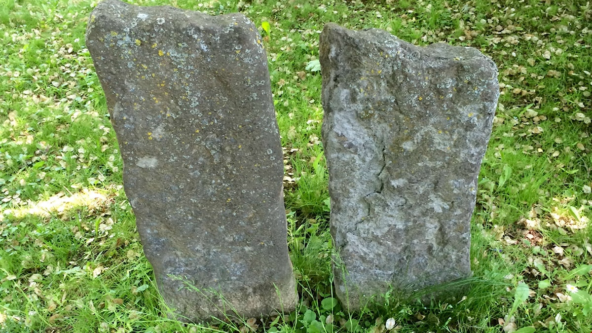 Glömda på Galärvarvskyrkogården