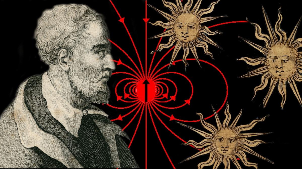 Girolamo Cardano (1501–1576) var bland annat matematiker, fysiker, läkare, biolog, kemist, astronom, astrolog och hasardspelare.