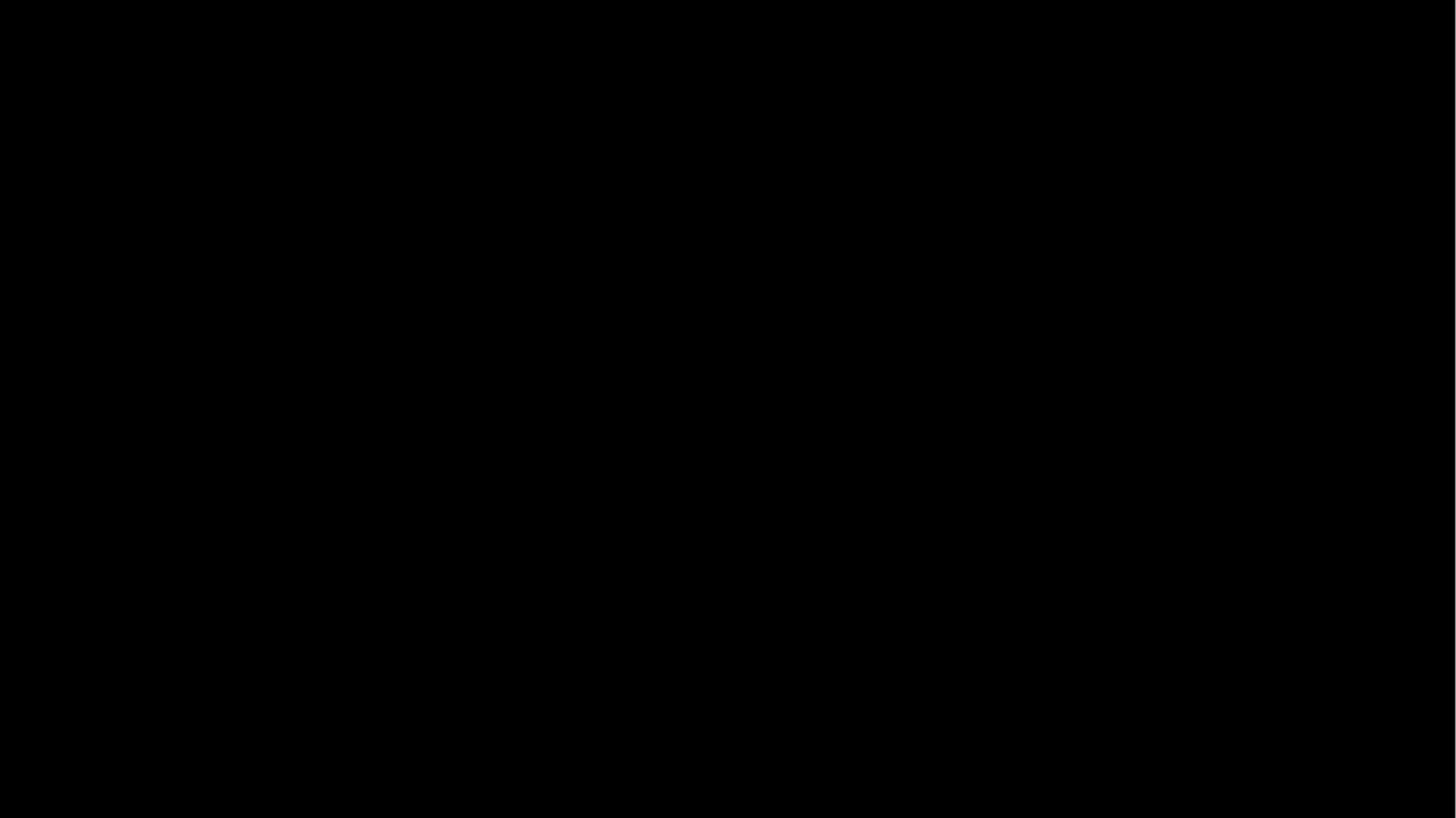 En svart ruta