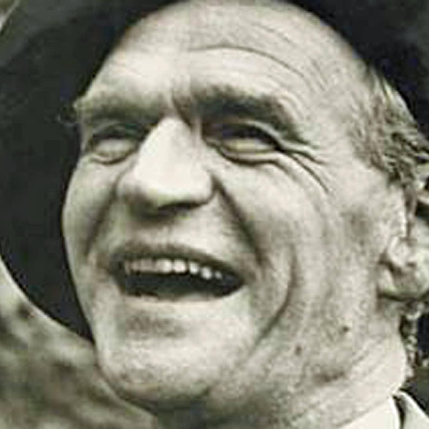 Olle Hedbergs långa längtan efter döden