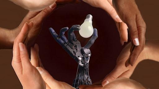 Benbrott i hand och fingrar - Vårdguiden