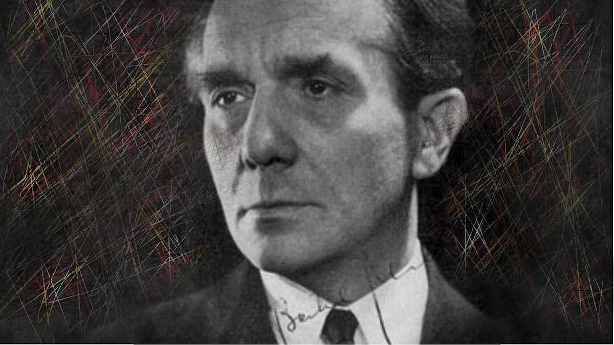 Bertil Malmberg (1889–1958).