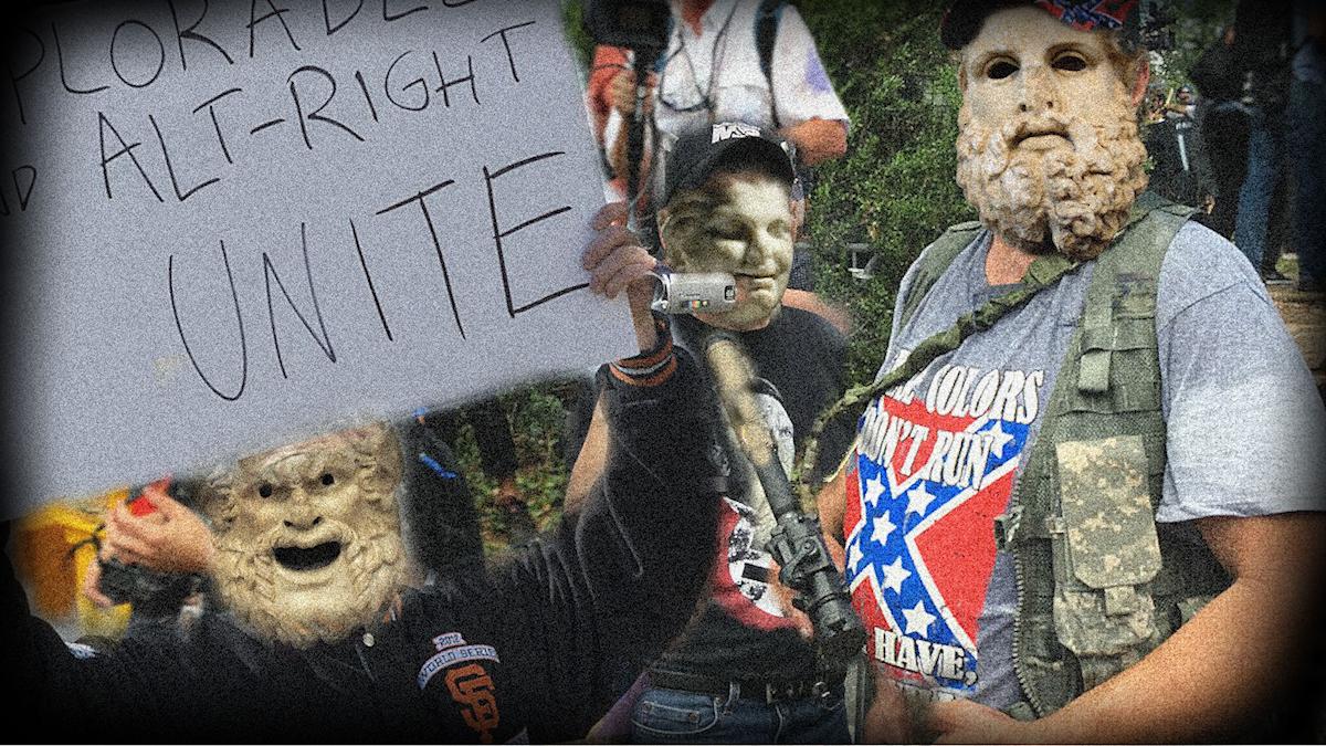 Alt-right.