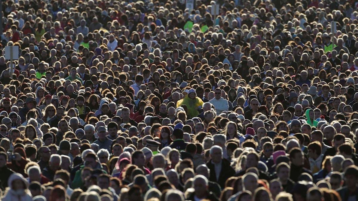 Vilka är det där folket som populismen sägs adressera?