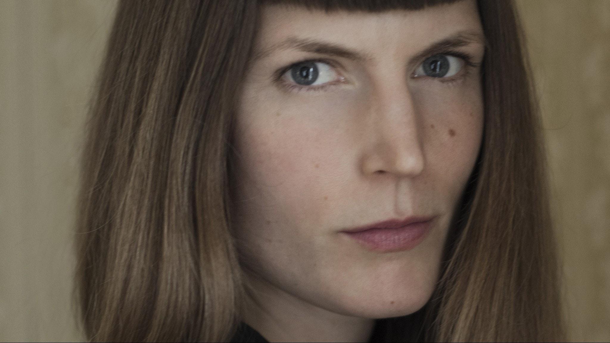 Helena Granström.