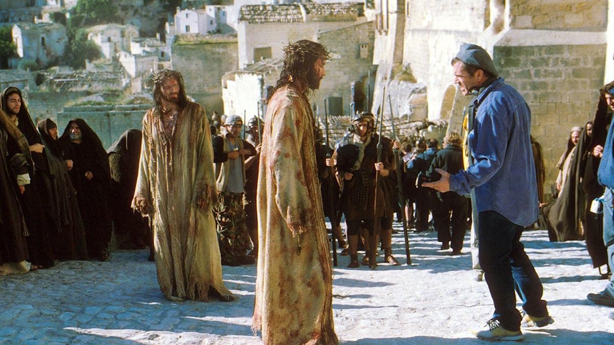Jesus i ny tappning