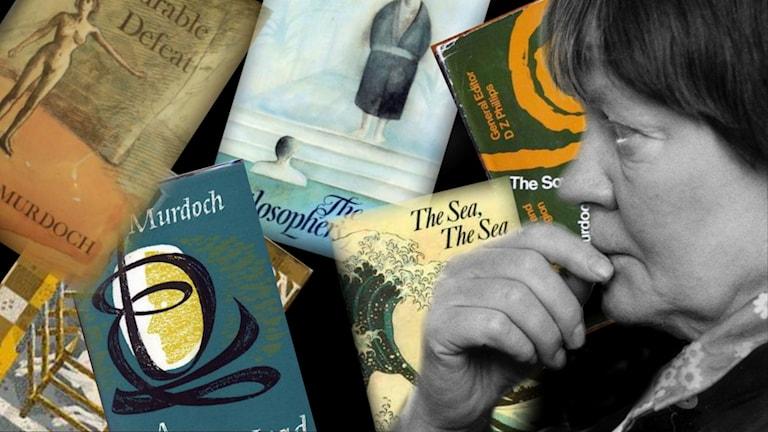 Litteratur är kärlek– Iris Murdochs romankonst