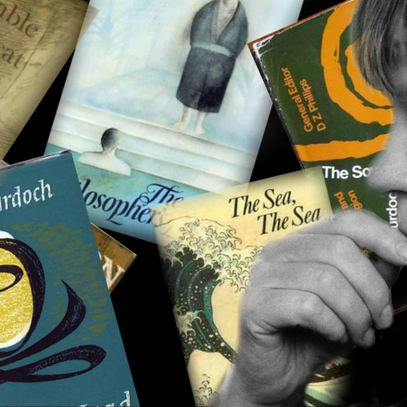 e2af95629f65 Litteratur är kärlek – Iris Murdochs romankonst