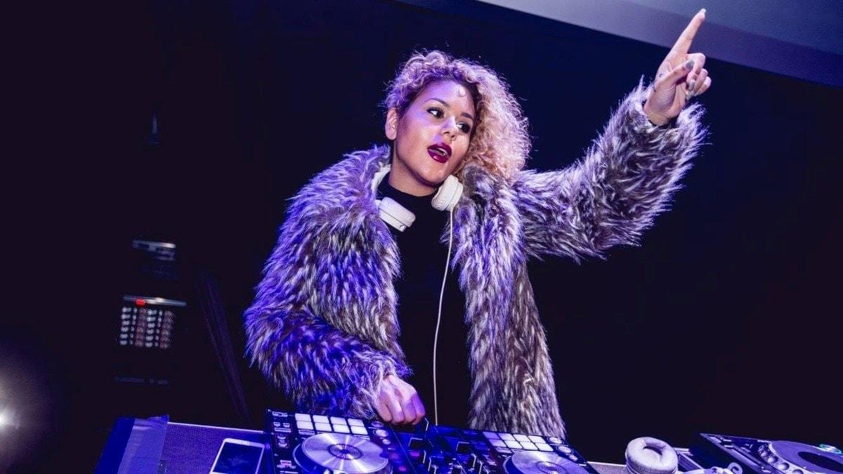 P3 med DJ Cleva