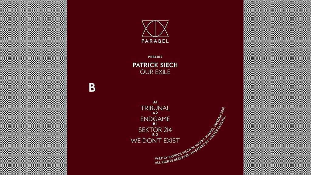 Patrick Siech