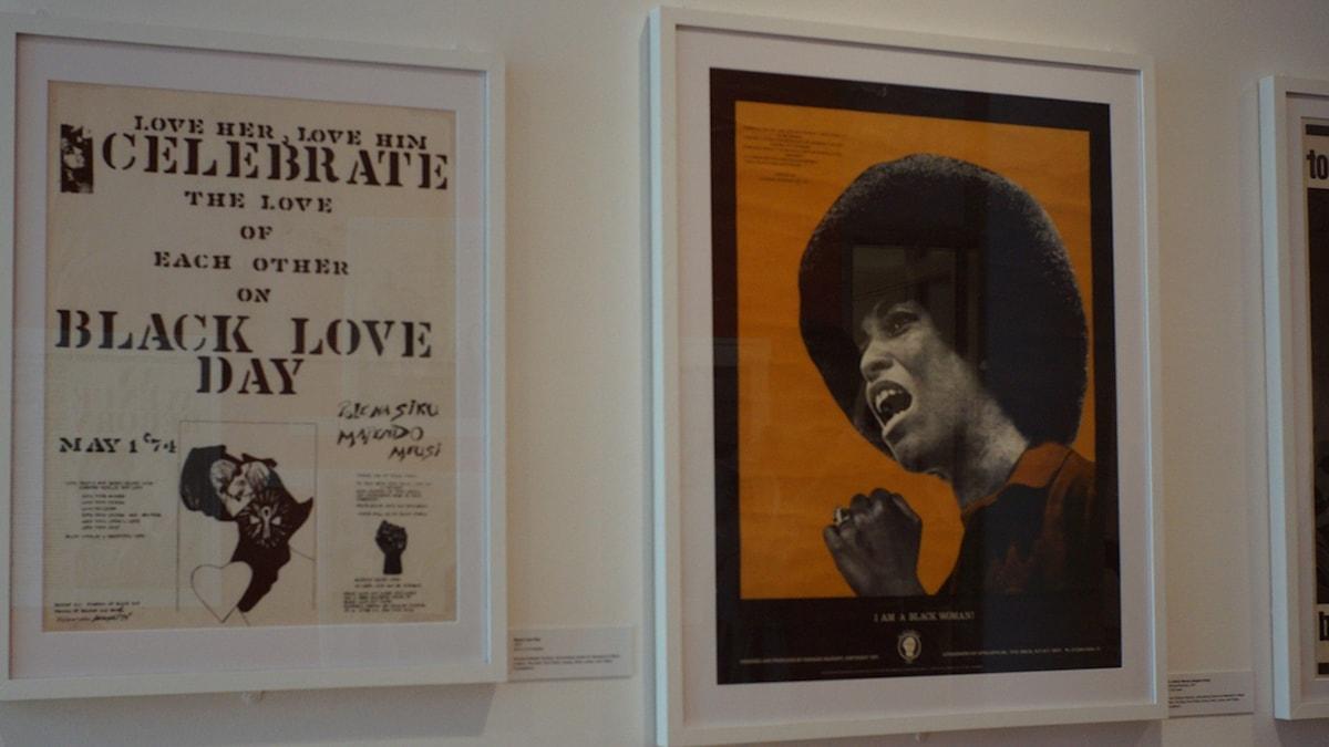 Black Power 50 år
