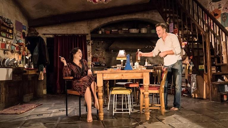 Årets pjäs tycker Londons teaterkritiker: The Ferryman