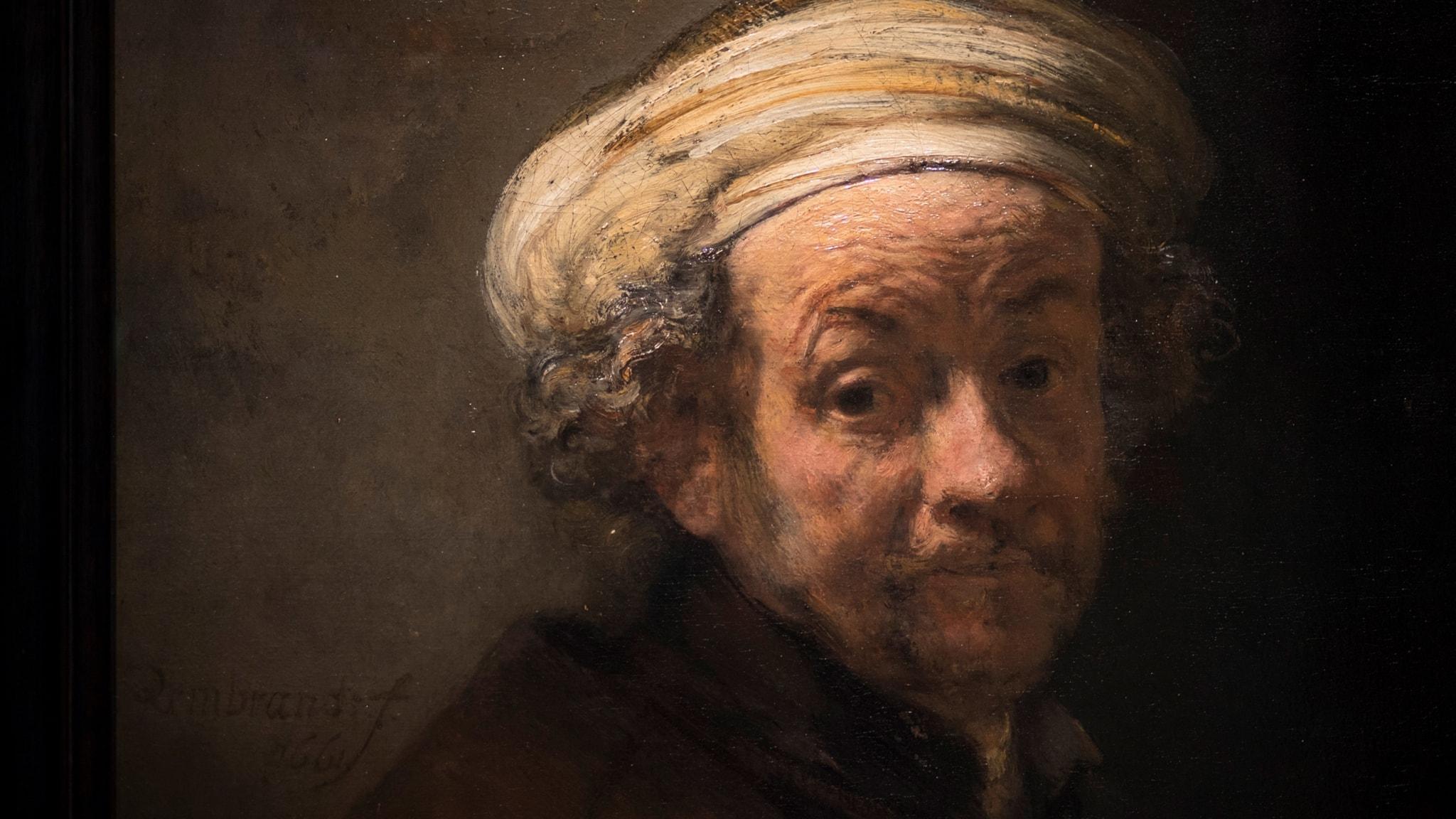 Konst: 1600-talets ljusmagiker och 1900-talets häxmästare
