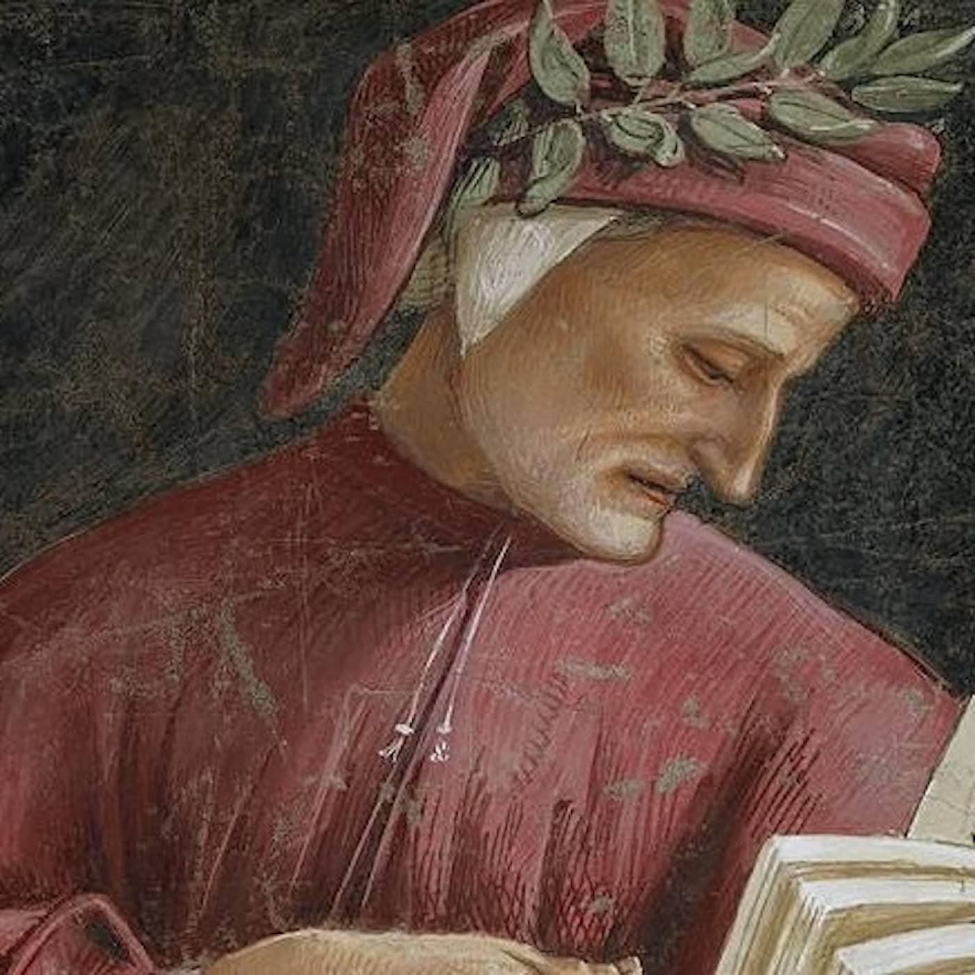 Dante – västvärldens första författare
