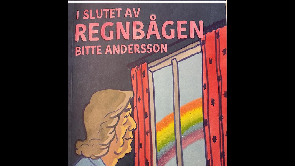 I slutet på regnbågen - om HBTQ-kärlek på ålderns höst av Bitte Andersson