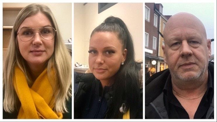 Sveriges enda kommunförfattare har fått invånarna i Strängnäs att börja skriva om sina liv