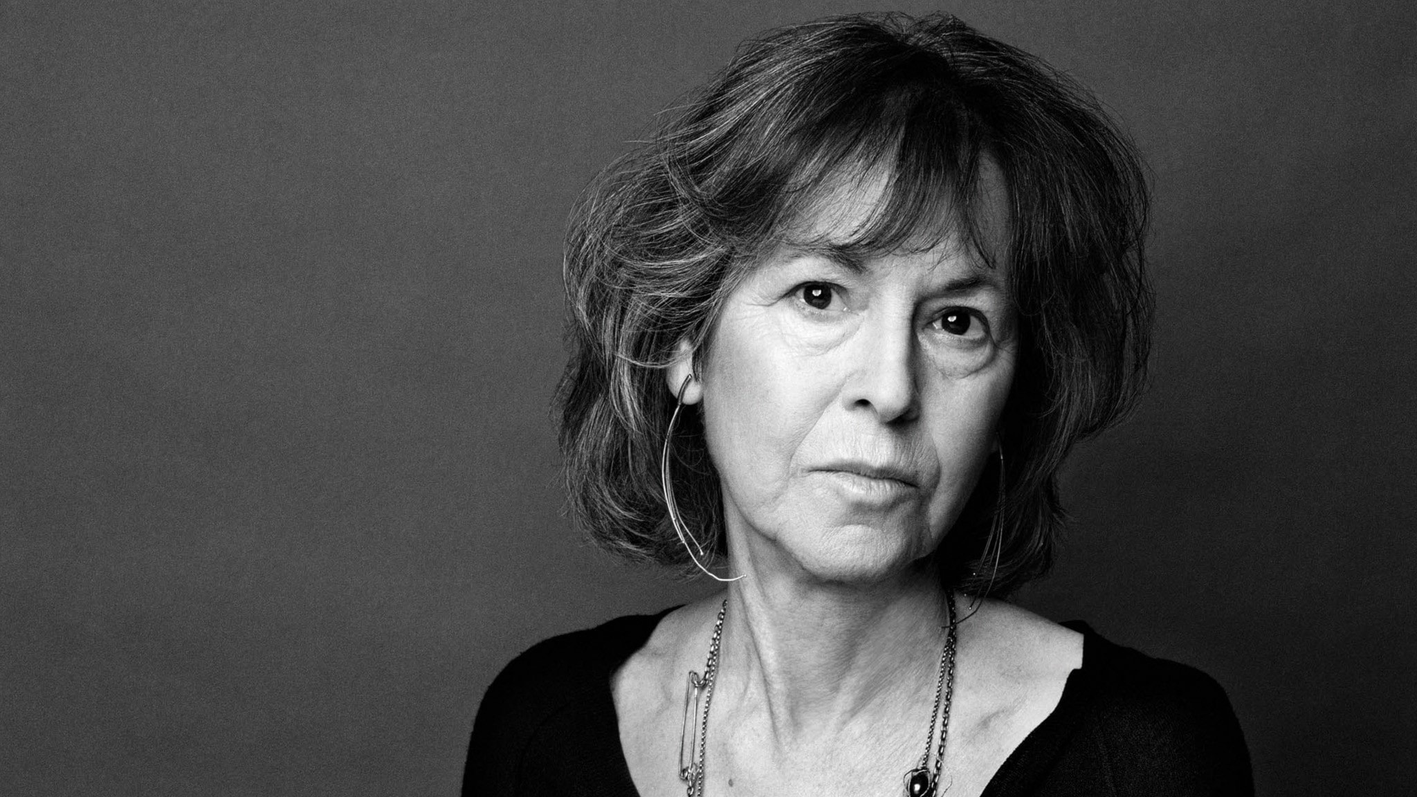 Louise Glück får Nobelpriset i litteratur - spela