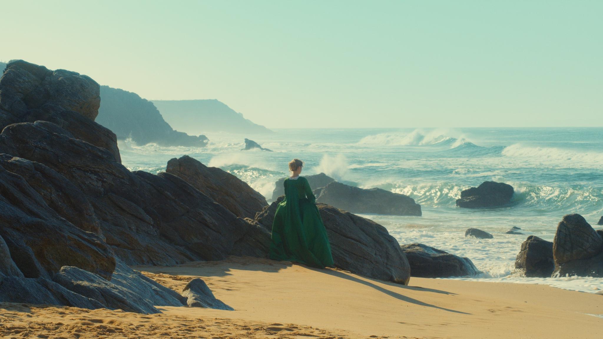 Slutspurt på filmfestivalen i Cannes