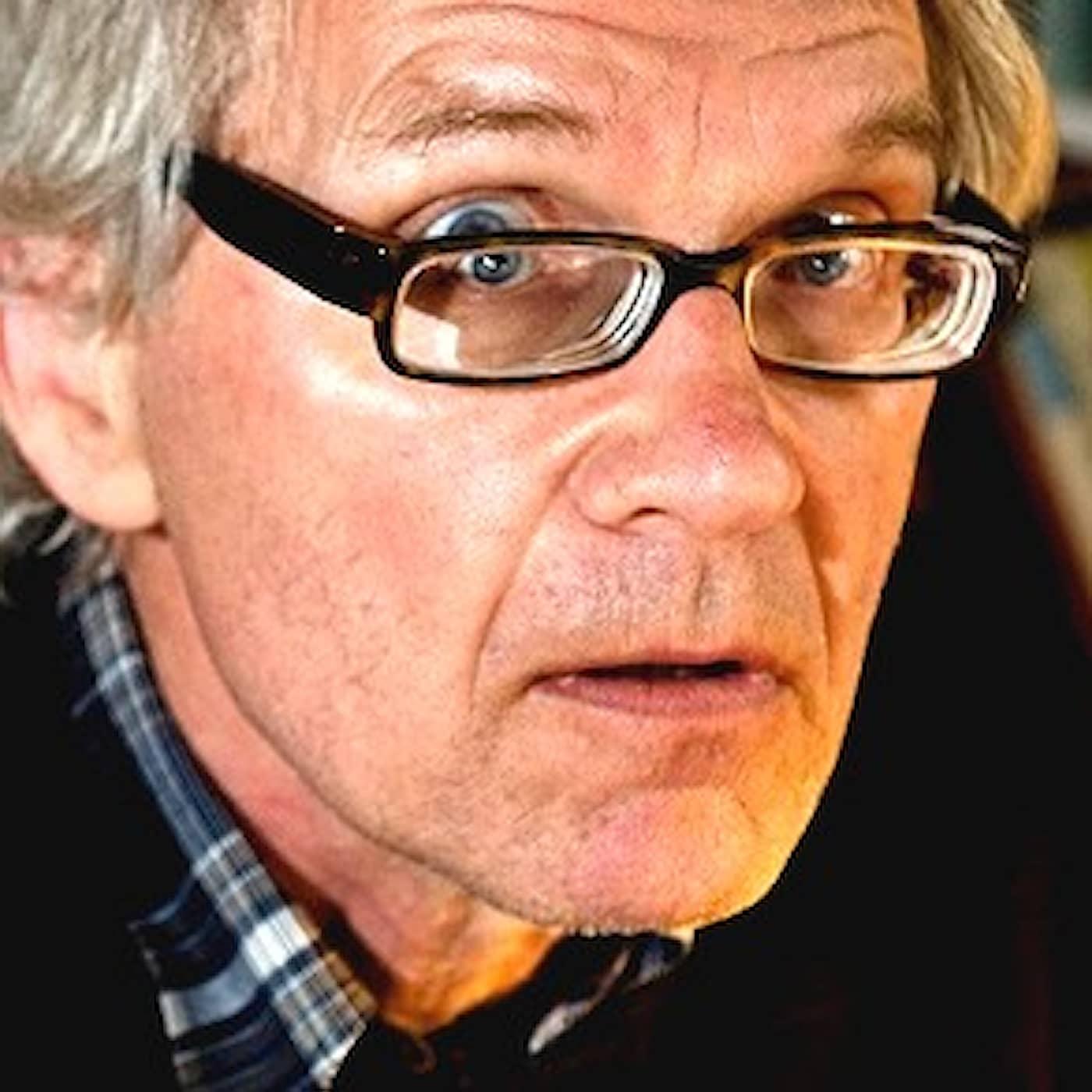 Om inte Moderna – vem vill ta sig an Lars Vilks rondellhund?