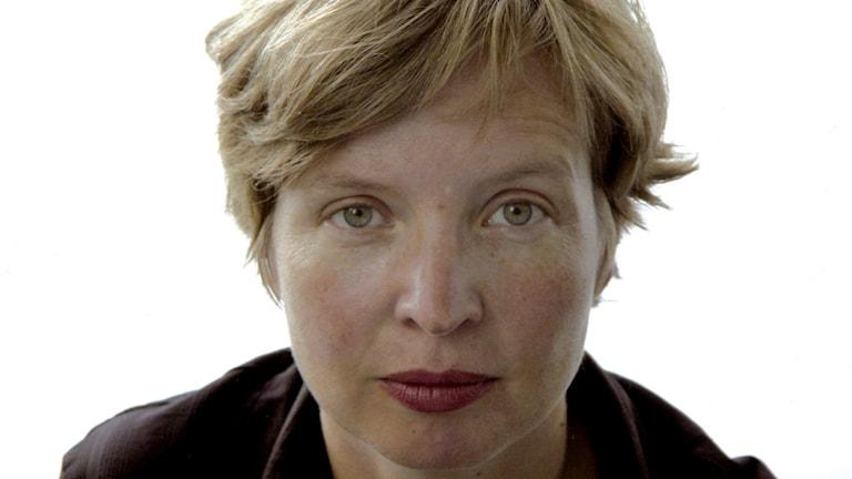 """Jenny Erpenbeck är aktuell med romanen """"Gå, gick, gått"""""""