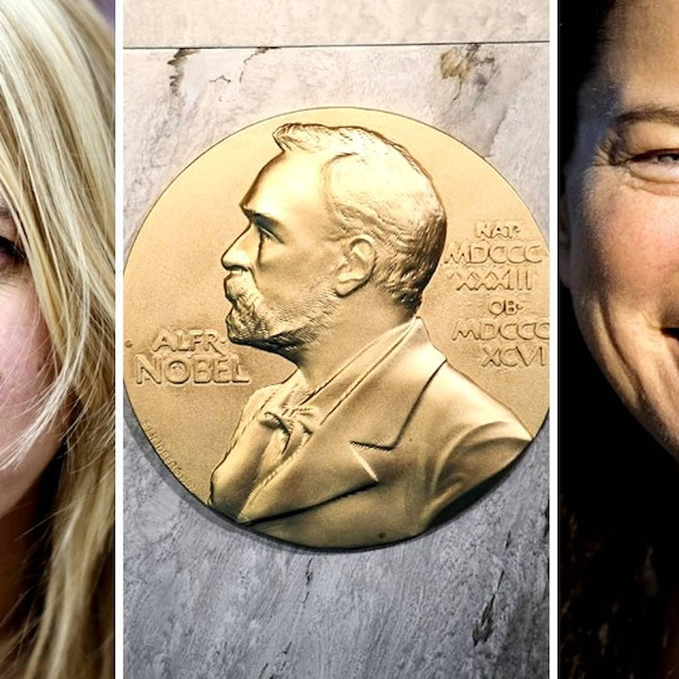 Vilka är förhandsfavoriterna till Nobelpriset i litteratur?