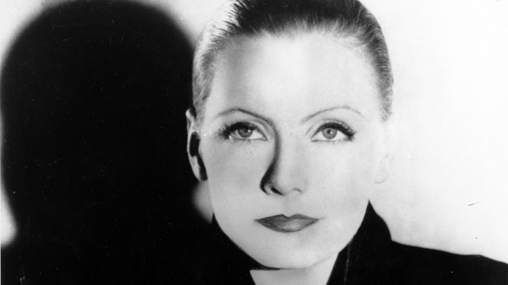 När Greta förvandlades till Garbo – vi diskuterar nya boken