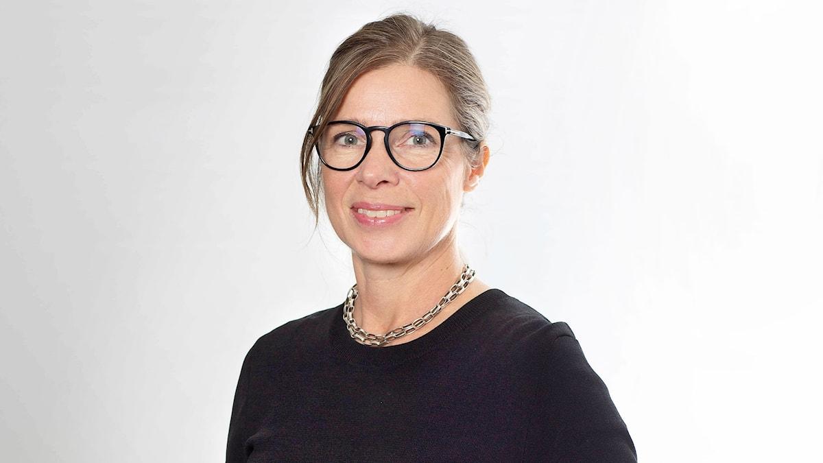 Helena Bjarnegård, riksarkitekt