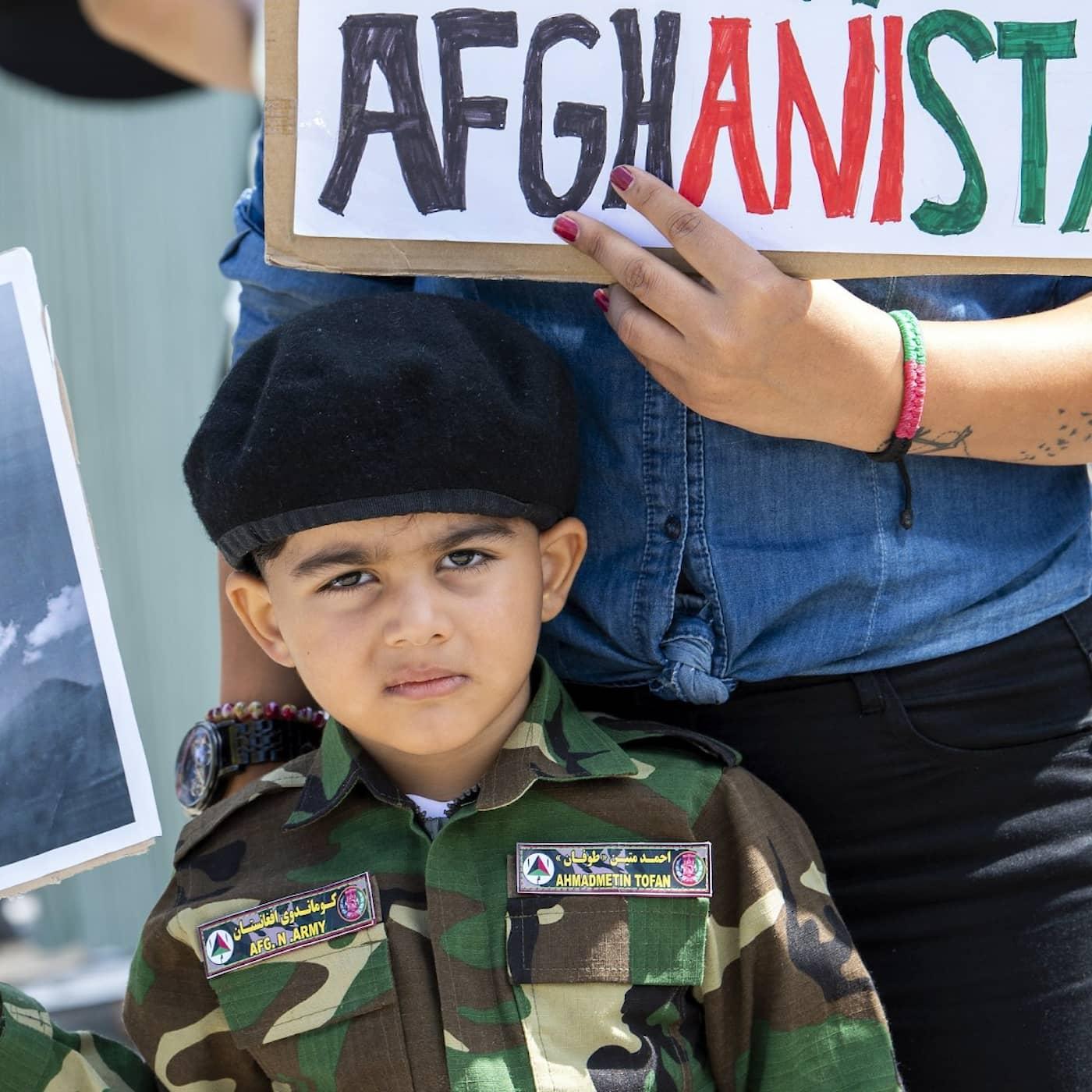 Afghanistan ur ett historiskt perspektiv