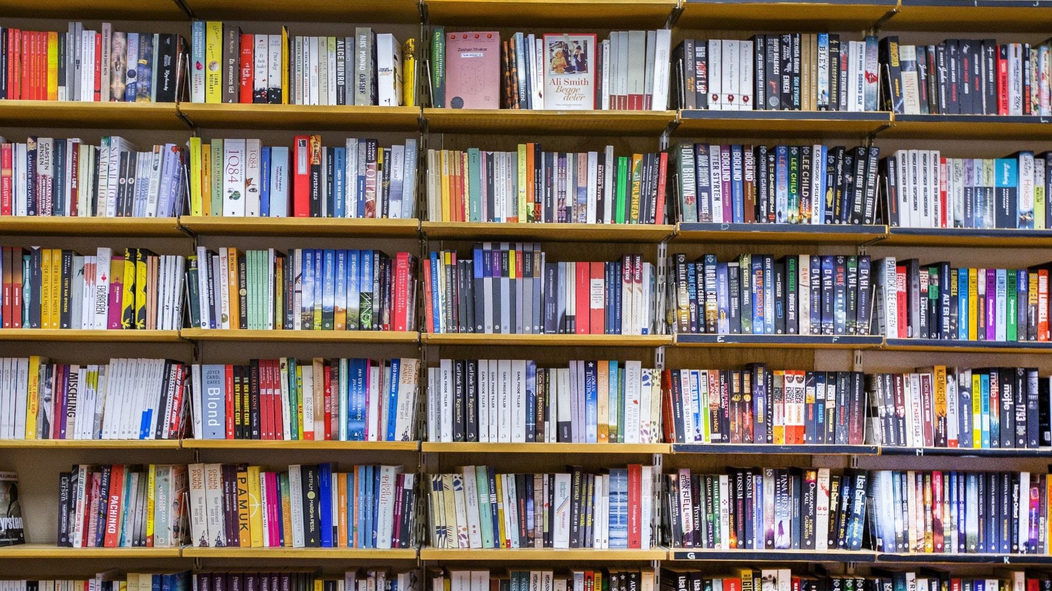 Litteraturåret 2020 – vad var bäst? - spela
